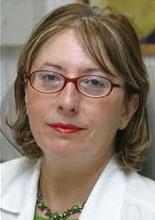 Профессор Тамар Яблонски-Перец – онкология