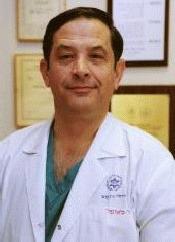 Профессор Нери Лауфер – гинекология