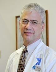 Профессор Тамир Бен-Гур – неврология